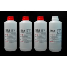 GL 312  Structural Epoxy Adhesive